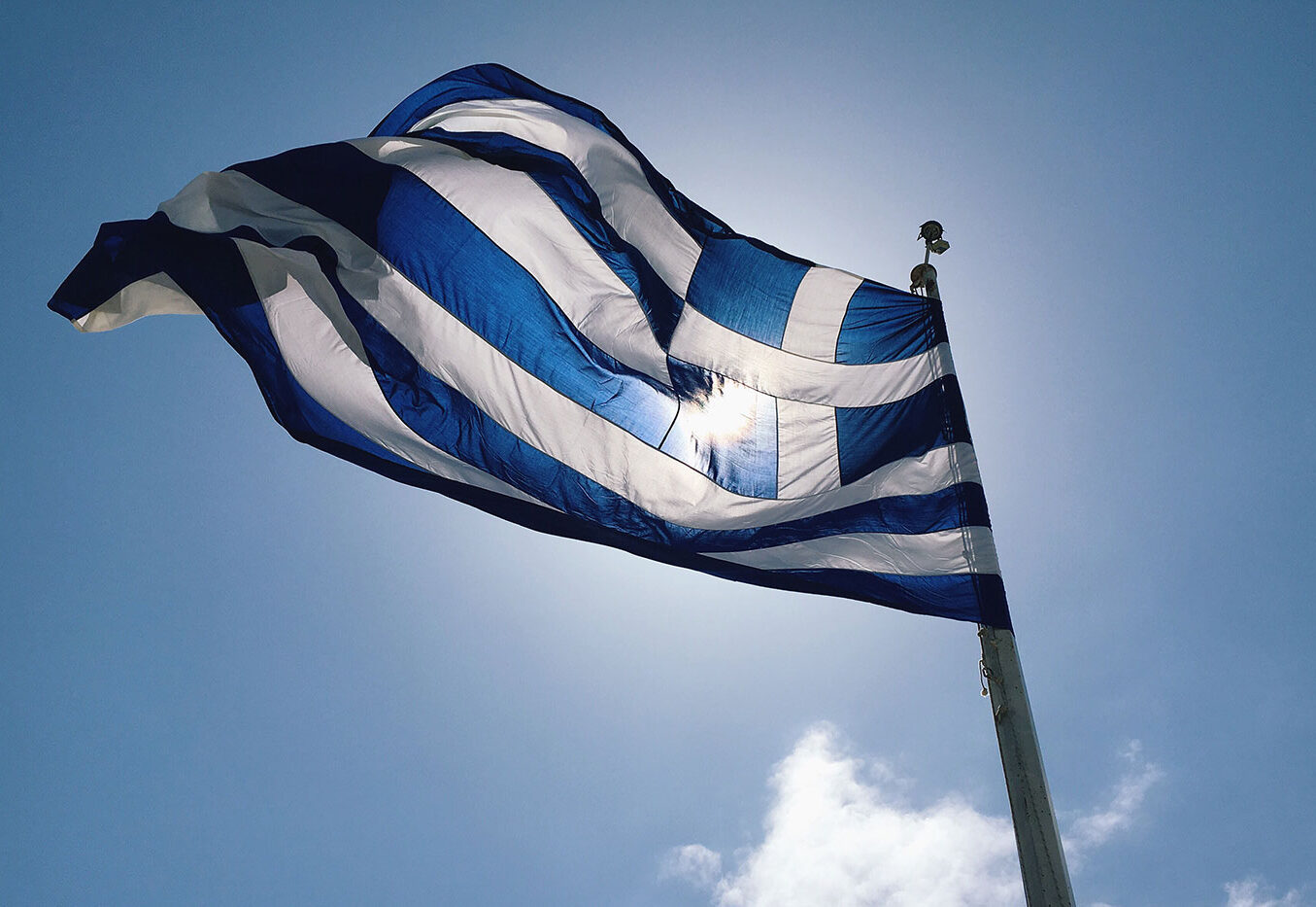 How the Bicentennial of The Greek Revolution was Celebrated All around the World